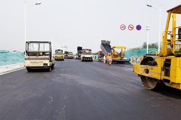 石油沥青路面